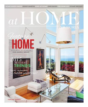 At Home Victoria Issue 01